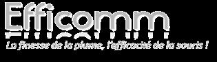 Logo Efficomm